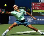 Roger Federer - 2014 Rogers Cup