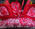 CANADA-TORONTO-CARIBBEAN CARNIVAL-KING AND QUEEN COMPETITION