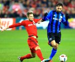 CANADA-TORONTO-SOCCER-MLS-TORONTO FC VS MONTREAL IMPACT