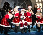 CANADA-TORONTO-FAN EXPO HOLIDAY MARKET