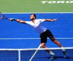 CANADA TORONTO TENNIS ROGERS CUP MEN'S SINGLES