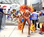 CANADA-TORONTO-CARIBBEAN CARNIVAL-OFFICIAL LAUNCH CEREMONY