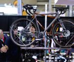 CANADA-TORONTO-INTERNATIONAL BICYCLE SHOW