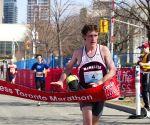 2014 Toronto Marathon