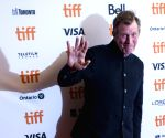"CANADA TORONTO TIFF ""MILITARY WIVES"