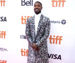 "CANADA TORONTO TIFF FILM ""JUST MERCY"