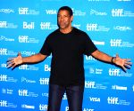 Denzil Washington on working with Rami Malek, Jared Leto