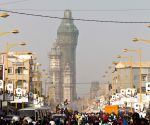 Touba (Senegal): Celebrate the festival of Grand Magal