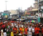 Tough norms for Varanasi temples during 'Saawan'