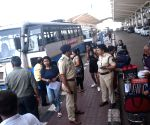 Tourists hassled as Goa's taxi strike stretches into 5th day