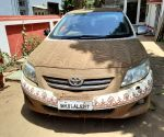 Toyota discontinues Etios series, Corolla Altis in India