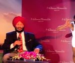 Track legend Milkha Singh laid to rest with full state honours