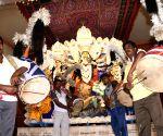 Durga Puja - Bengali Akhara