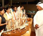 Kuwait Cultural Week