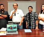 Trailer launch of film Pelli Choopulu