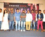 Trailer launch of telugu film Pakka Paln