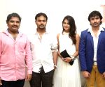 Trailer launch of Telugu film 'Sri Nilayam'