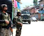 Curfew continues in Jammu for 5th day
