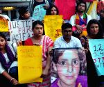 Transgenders demand justice for Kathua rape victim