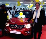 Launch of Renault KWID AMT