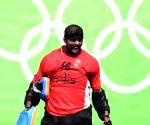 Certain Indian team will win bronze, says Sreejesh's wife