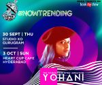 Sri Lankan singer Yohani of 'Manike Mage Hithe' to perform in India