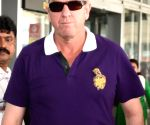 Bayliss appointed head coach of Sunrisers Hyderabad