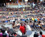 Manda Festival