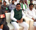 Adivasi rally