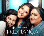 Tribhanga: Peculiar mix of brilliant and banal