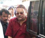 Madan Mitra produced at Kolkata court