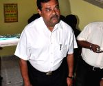 Samir Chakrabarty appears before CBI