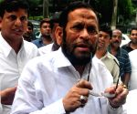Sultan Ahmed appears before CBI