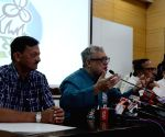 Trinamool Congress press conference