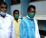 Special NIA court summons TMC State Secretary Chhatradhar Mahato