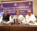 Free photo :  Trinamool launches 12-day programme in Tripura to highlight Mamata's vision.