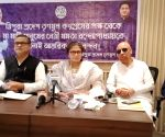 Trinamool launches 12-day programme in Tripura to highlight Mamata's vision