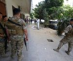 LEBANON TRIPOLI IS MEMBER SUICIDE
