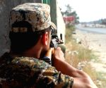 Heavy clashes erupted between Libya Dawn fighters and local militias