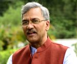 U'khand CM Rawat told to go strict on 'resentment'