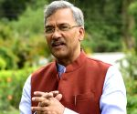 Trivendra Singh Rawat expected to meet U'khand Guv