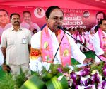 TRS, opposition going all out to woo graduates in MLC polls
