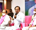 Free Photo: TRS promises free drinking water in Hyderabad