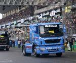 Greater Noida: Season II of the T1 PRIMA Truck Racing Championship 2015