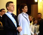ARGENTINA TUCUMAN INDEPENDENCE BICENTENARY