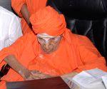 Karnataka's 111-year-old seer dead