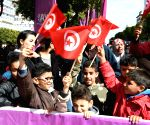 TUNISIA TUNIS INDEPENDENCE ANNIVERSARY