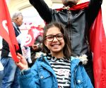 TUNISIA-INDEPENDENCE-ANNIVERSARY