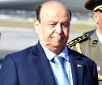 Houthi rebels claim launching missiles toward Saudi airport