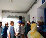 TUNISIA TUNIS PRESIDENTIAL ELECTION SECOND ROUND